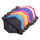 Waterproof Travel Cosmetic Makeup Bag Foldable Toiletry Organizer Bag Pouch Case