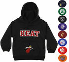 Outerstuff NBA Infant and Toddler's Fleece Hoodie, Team Variation on eBay