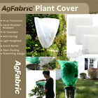 4* Agfabric Warm Worth Floating Row Cover Plant Blanket Frost Winter Protection