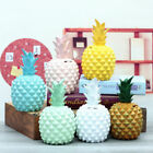 Creative Pineapple Table Decoration Home Ornaments Ceramic Figures Xmas Gift