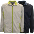 Tri-Mountain Men's Trailway Full-Zip Golf Jacket, Brand New
