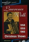 Lawrence Welk Christmas Shows - Movie Dvd