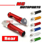 CNC MPRO Rear Foot Pegs For Triumph Daytona 675 R Bonneville Thunderbird Sport $30.8 USD on eBay