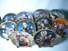 Choose ONE OR MORE Plates STAR TREK NEXT GENERATION Episodes Plate KiethBirdsong