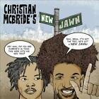 CHRISTIAN MCBRIDE'S NEW JAWN - CHRISTIAN MCBRIDE'S NEW JAWN USED - VERY GOOD CD