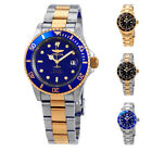 Invicta Pro Diver Black or Blue Dial 40 mm Men's Watch - Choose color image