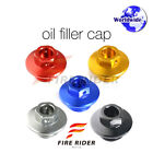 5Color CNC Motorcycle Oil Filler Cap For Triumph Daytona 650 2004-2005 04 05 $15.88 USD on eBay