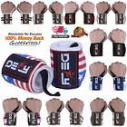 Внешний вид - DEFY Power Weight Lifting Wrist Wraps Supports Gym Workout Bandage Straps 18""