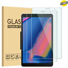 2 Pack Tempered Screen Protector For Amazon Fire/Galaxy Tab/ iPad/ Lenovo Tablet