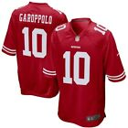 NFL Jimmy Garoppolo San Francisco 49ers American Football Player Game Jersey