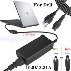 Lot Inspiron 11 13 14 15 3000 5000 Series 19.5V2.31A Adapter Charger For Dell