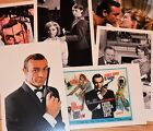 James Bond FROM RUSSIA WITH LOVE Postcards new £2.2 GBP on eBay
