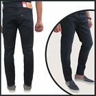 LEVIS 510 Jeans 00510-0000 Original Skinny From Hip To Ankle Stretch Dark Blue