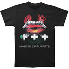 METALLICA Master of Puppets T Shirt Black 4XL image