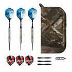 Viper Cold Steel Tip Darts and Casemaster Realtree HD Dart Case