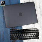 "Matte Hard Shell Case Keyboard Skin LCD Film For Macbook Pro 13"" 15"" 2016-2018"