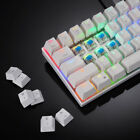 BT 3.0 Wired Mechanical Red Switch Keyboard 61 Keys RGB Backlight for PC T9K6