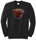 Women's Cleveland Browns Ladies Bling Fan Art Sweatshirt Woman's S-XL on eBay
