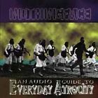 Audio Guide to Everyday Atrocity Nothingface Audio CD