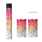 JUUL Skins Wraps Decal Juul Vinyl Stickers Accessories E-Cig Pack Of 3 Skins