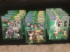 NFL Starting Lineup SLU Classic Doubles Action Figures and Cards 1997 1998
