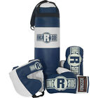 Ringside Kids Boxing Set with Mini Heavy Bag  Gloves and Headgear (2-5 year old)