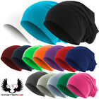 MasterDis KMA MSTRDS Jersey Beanie long slouch Hip Hop hat oversize«