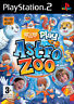 EyeToy Play: Astro Zoo (PS2) PEGI 3+ Puzzle Incredible Value and Free Shipping!