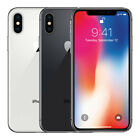 Apple iPhone X 256GB Verizon Smartphone
