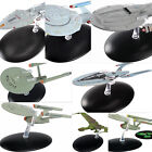 Star Trek Eaglemoss Convention Special Issues w Magazine- Your Choice of 8 on eBay