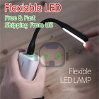 Kyпить US Stock 1pcs Flexible USB LED Light Lamp for Computer Keyboard Laptop Notebook на еВаy.соm