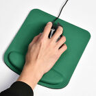 Mouse Pad Silicone Soft Gel With Wrist Rest Support Mat For PC Laptop Computer