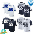 VANDER ESCH #55 Leighton Dallas Cowboys Football stitched Jersey NEW 2019 on eBay
