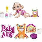 Внешний вид - Baby Alive Baby Go Bye Bye Blonde Bonus Set - Read Description Damaged Box!