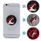Arizona Coyotes Cell Phone Holder Universal Sticky Stand Mounts $2.95 USD on eBay