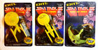1984 Star Trek III Search Spock ERTL Die-Cast Collection-Your Choice or Set 3 on eBay
