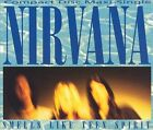 Nirvana - Smells Like Teen Spirit - DGC - GED 21673, Sub Pop - GED 21673 NIRVAN