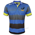 Western Force 2016 Training Polo - Sizes S - XL **SALE PRICE**
