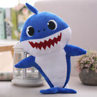 Baby Shark Plush Singing Plush Toys Doll English Music Song Gift