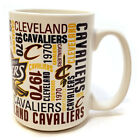 NBA 15oz Spirit Coffee Mugs on eBay
