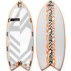Rrd Inflatable Megairsup V3 Stand up Paddle Board Sup Isup Roberto Ricci Design