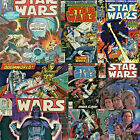 1977 Star Wars Marvel Comic Book Series- Your Choice of 100+ Issues $9.95 USD on eBay