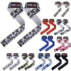 DEFY WEIGHT LIFTING STRAPS WEIGHTLIFTING BODYBUILDING WRIST BAR SUPPORT COTTON
