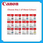 Any 1 x Canon Genuine PFI-1000 Ink Cartridge for Pro-1000