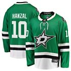 Fanatics Branded Martin Hanzal Dallas Stars Kelly Green Breakaway Jersey