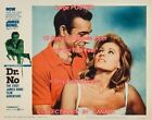 "DR. NO 1962 First James Bond 007 CONNERY & ANDRESS = POSTER 10 Sizes 18"" - 5 FT $68.88 CAD on eBay"