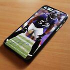 RAY LEWIS BALTIMORE RAVENS For iPhone 6/6S 7 8 Plus X/XS Max XR Case Cover $15.9 USD on eBay