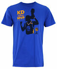 Adidas NBA Men's Golden State Warriors Kevin Durant #35 Finals MVP 2017 Tee on eBay