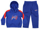 OuterStuff NFL Toddler Buffalo Bills Poly Fleece Set, Blue on eBay
