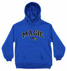 OuterStuff NBA Youth Orlando Magic Fleece Pullover Hoodie, Blue on eBay